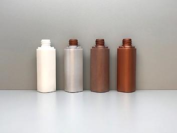 世界最高レベルの金属イオンコントロールシステムの樹脂加工製品「フュージョン成型容器」